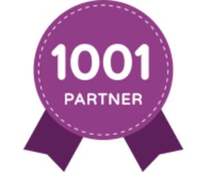 1001 Activiteiten Partner Logo