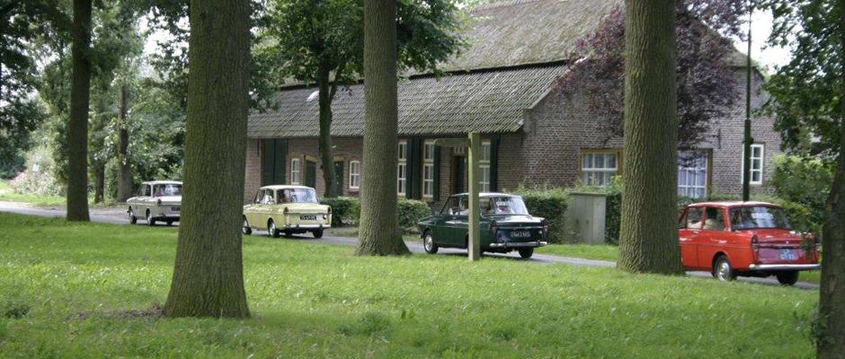 Daf huren of Solex huren bedrijfsuitje Eindhoven Brabant Daf huren voor jullie bedrijfsuitje vlakbij Eindhoven Brabant